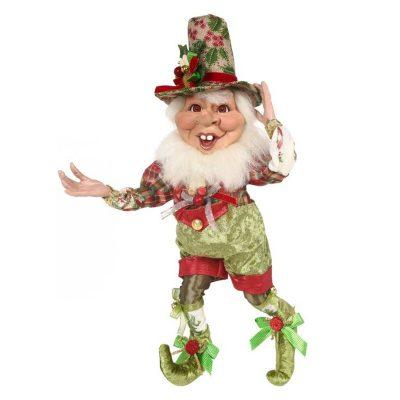 Bavarian Village Elf 41cm H