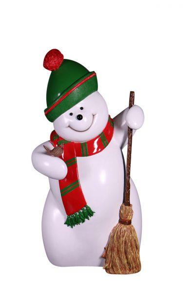 Snowman 160cm H