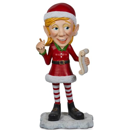 Mamma Elf 125cm H