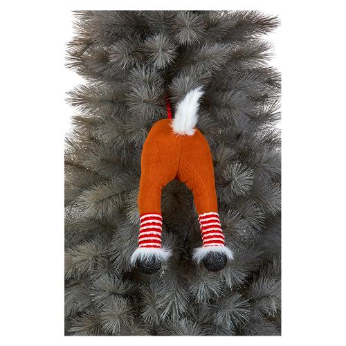Reindeer Legs Tree Stuffer 63.5cm