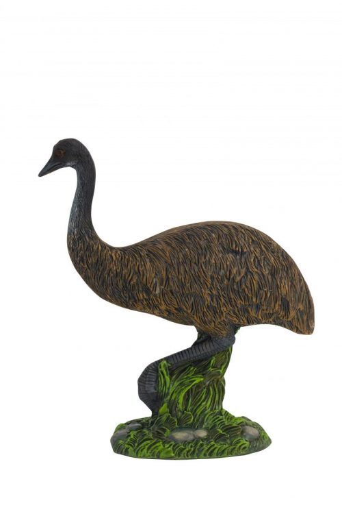 Emu Figure 15cm