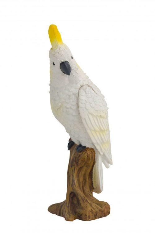 Cockatoo Figure 14cm