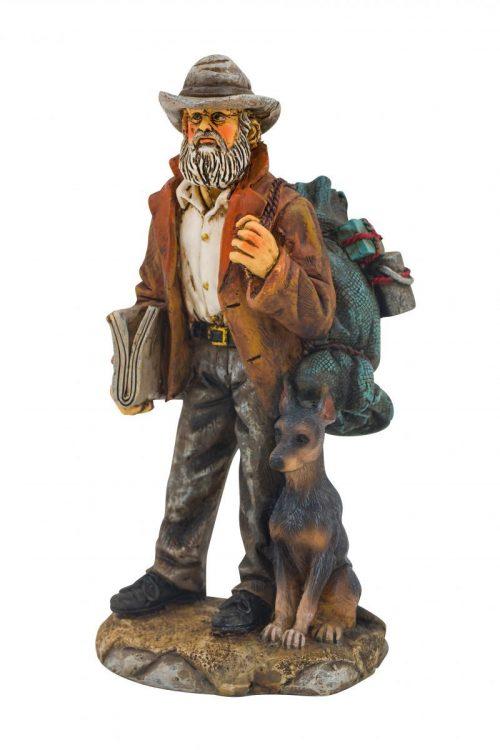 Swagman Figure 16cm