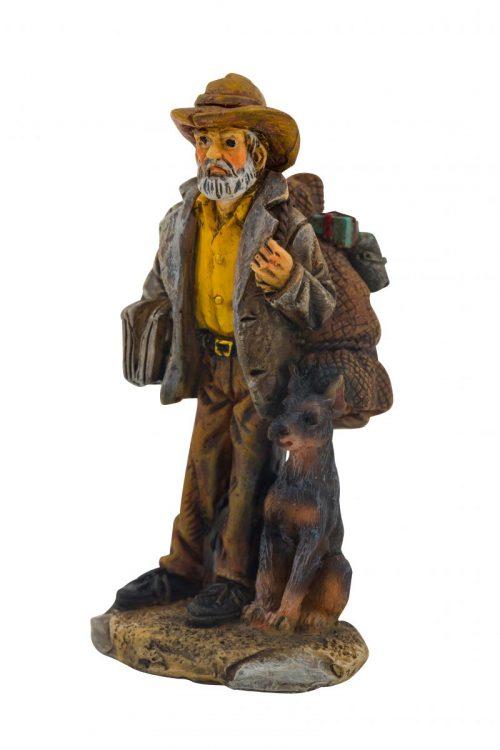 Swagman Figure 8cm