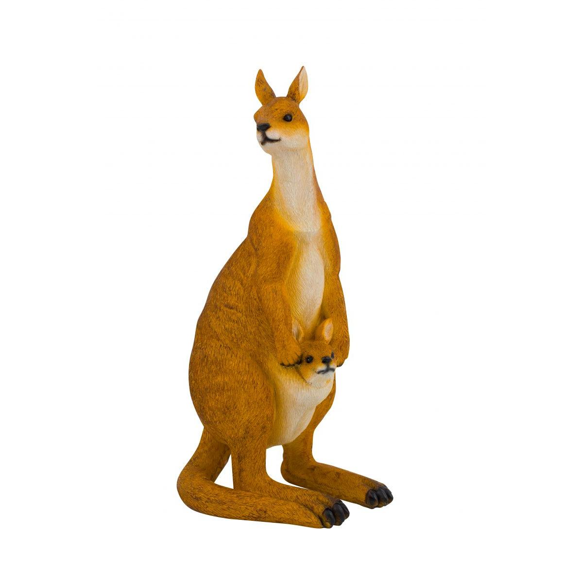 Everyday Large Kangaroo Figure 32cm