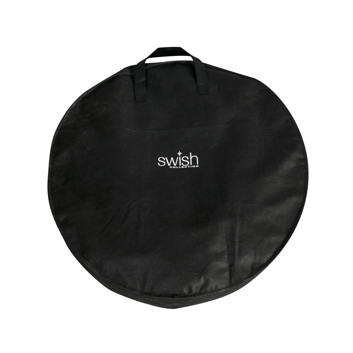 Wreath Bag, Black